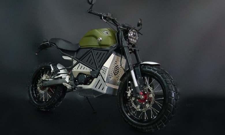 geon-scramper:-una-moto-electrica-de-estilo-scrambler-con-cambio-manual