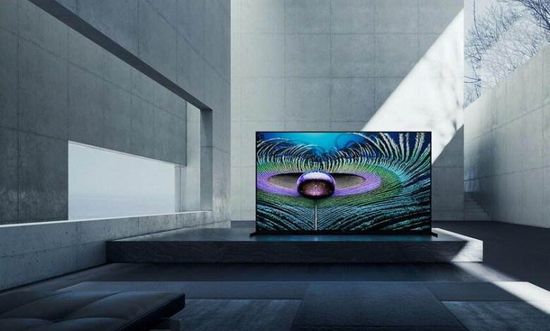 """asi-son-los-nuevos-televisores-sony-bravia-xr-para-2021:-con-procesador-""""cognitivo"""",-google-tv-y-servicio-de-streaming-propio"""
