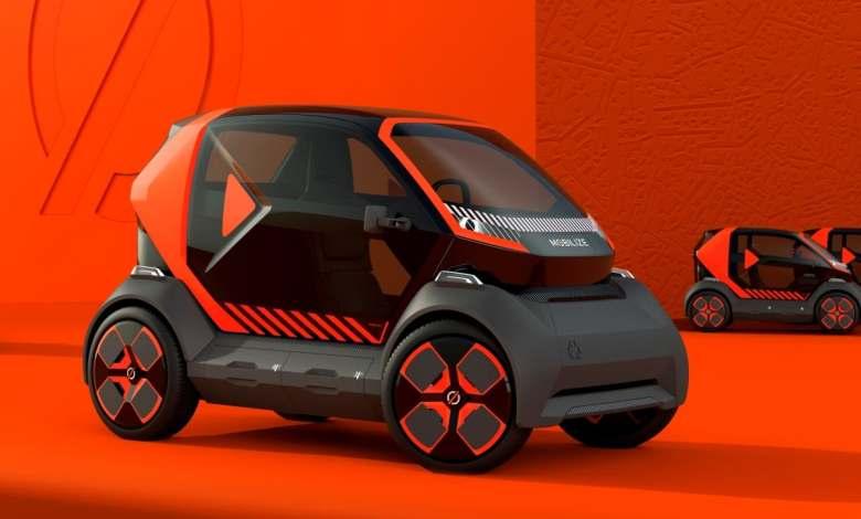mobilize-ez-1:-el-nuevo-coche-compartido-de-renault-es-electrico,-reciclable-y-biplaza