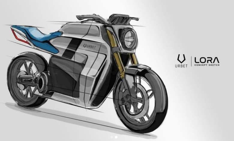 urbet-lora:-nuevas-imagenes-y-datos-en-primicia-de-la-futura-moto-electrica-de-urbet-motors