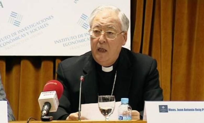 """el-obispo-de-alcala-de-henares,-sobre-la-eutanasia:-""""espana-se-ha-convertido-en-un-campo-de-exterminio"""""""