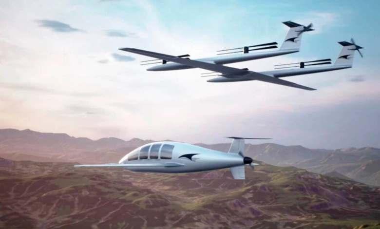 ¿cansados-de-los-aviones-electricos-con-formato-dron?-este-evtol-es-totalmente-diferente