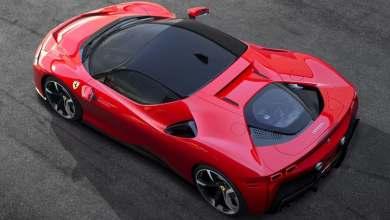 ferrari-adelanta-el-lanzamiento-de-su-primer-coche-electrico:-confirmado-para-2025