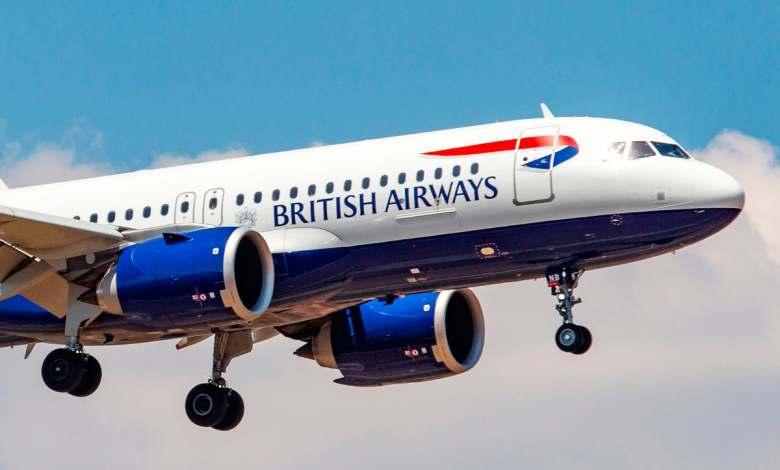 british-airways-quiere-acelerar-el-desarrollo-de-aviones-electricos-de-mas-de-50-plazas
