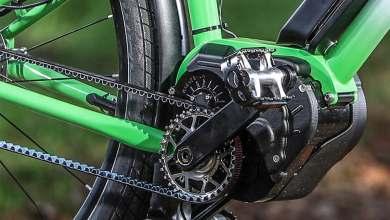 la-revolucion-tecnologica-de-las-bicicletas-electricas:-motor-y-cambio-integrados-en-la-misma-carcasa