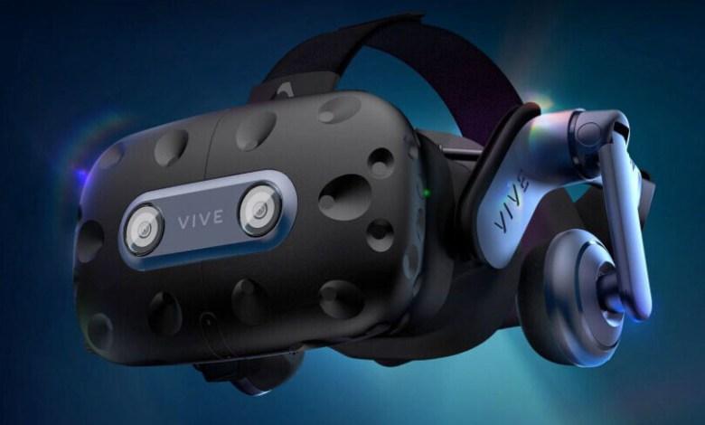 htc-vive-pro-2-y-htc-vive-focus-3:-el-5k-irrumpe-en-la-realidad-virtual-para-los-usuarios-mas-exigentes
