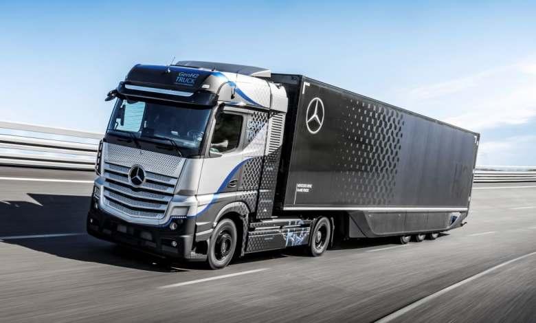 mercedes-comienza-a-probar-el-genh2,-su-camion-de-hidrogeno-de-1.000-km-de-autonomia