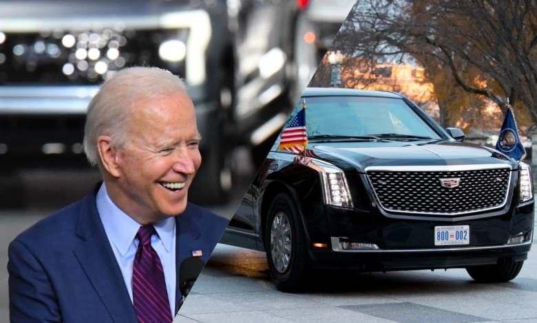 """joe-biden-y-los-coches-electricos:-quiere-electrificar-""""la-bestia"""",-el-cadillac-presidencial"""