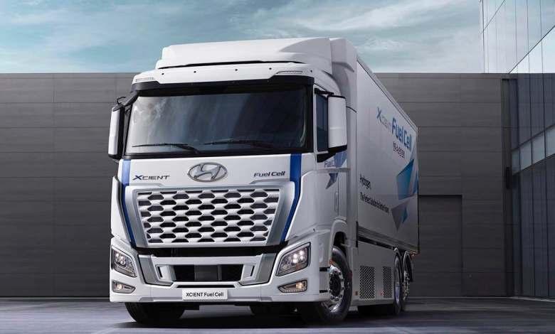 hyundai-actualiza-su-camion-electrico-de-hidrogeno:-mas-eficiencia-y-configuracion-6×2