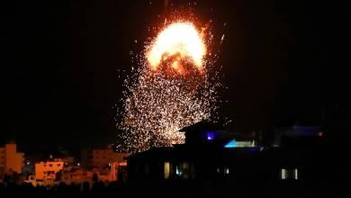 continua-la-violencia-en-gaza-mientras-se-aleja-una-tregua-inmediata