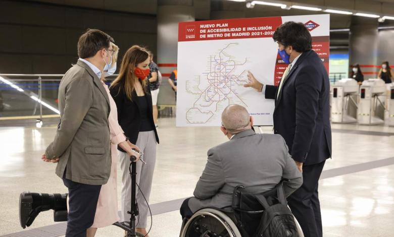 metro-de-madrid-da-luz-verde-al-plan-para-hacer-28-estaciones-100%-accesibles:-332-millones-y-103-nuevos-ascensores