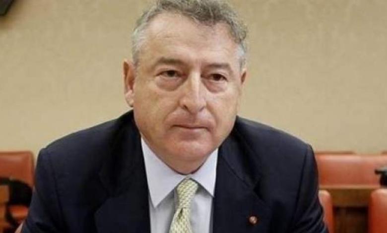 ayuso-nombra-al-periodista-jose-antonio-sanchez,-ex-director-general-de-rtve,-administrador-provisional-de-telemadrid