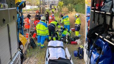 dos-personas-arrolladas-por-trenes-de-cercanias-en-sendos-accidentes-que-complican-la-circulacion-en-madrid