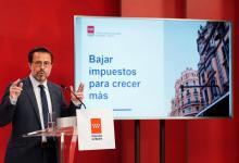 """la-comunidad-de-madrid-critica-el-reparto-de-los-fondos-covid-por-parte-del-gobierno:-""""nos-quita-746-millones"""""""