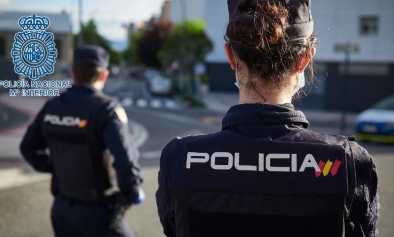 detenidas-doce-personas-por-una-reyerta-en-ciudad-lineal-ocurrida-el-pasado-sabado
