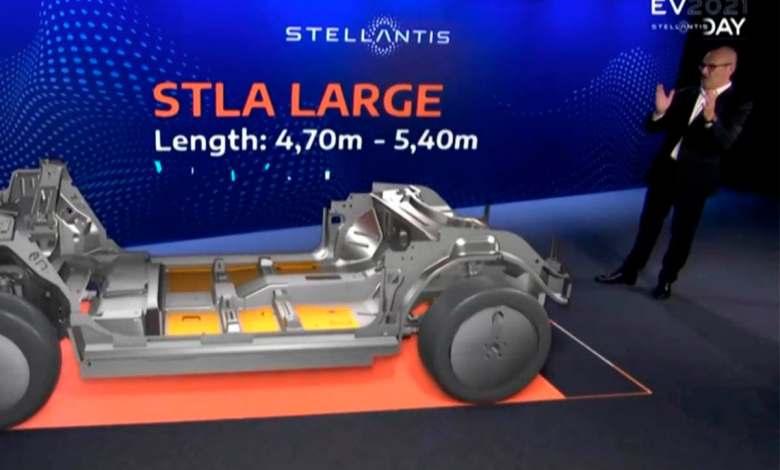 stellantis-utilizara-cuatro-plataformas-electricas,-con-los-suv-en-el-punto-de-mira
