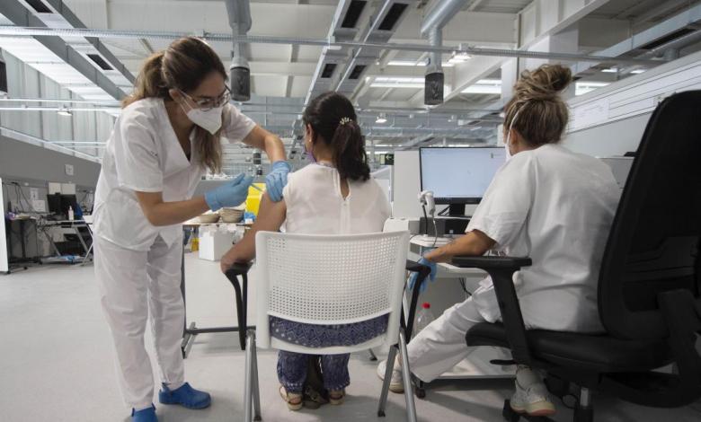 semanas-clave-en-la-vacunacion-en-madrid-con-dos-objetivos-claros-para-septiembre