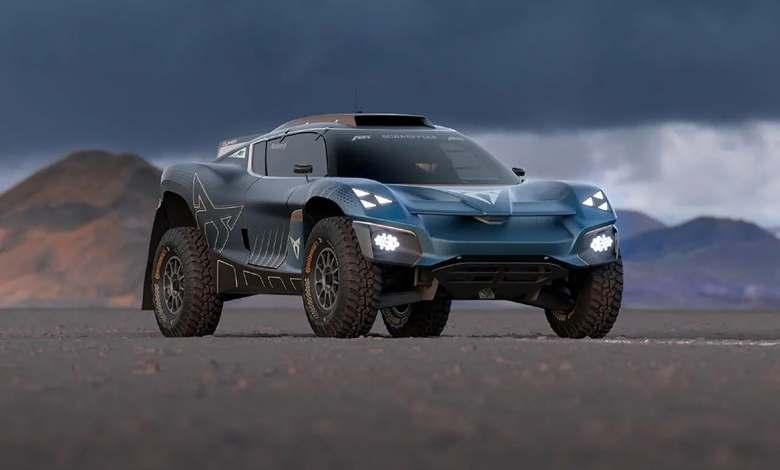 cupra-presenta-el-tavascan-extreme-e-concept,-su-coche-electrico-destinado-a-la-competicion