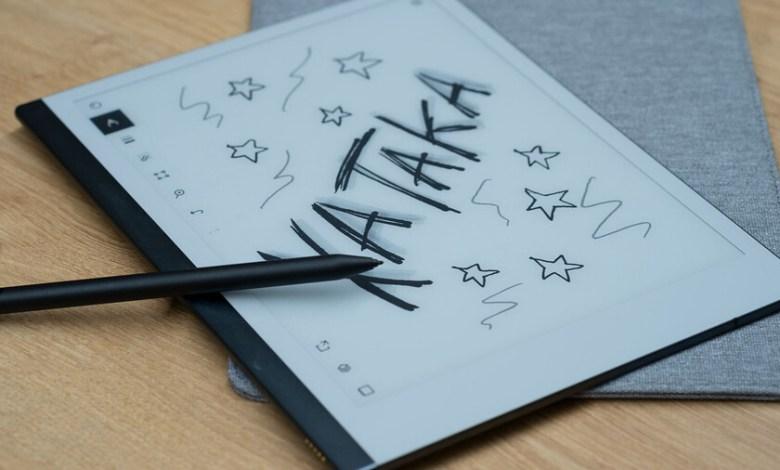como-optimizar-la-toma-de-notas-en-clase:-guia-de-compra-de-dispositivos-para-escribir-a-mano-y-tener-tus-apuntes-en-digital