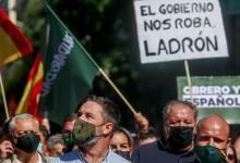 "abascal-dice-que-la-marcha-neonazi-de-chueca-""apesta-a-cloaca-socialista"""