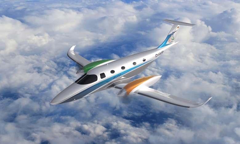 air2e-encarga-una-flota-de-aviones-comerciales-electricos-para-volar-en-europa