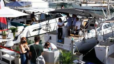 salon-nautico-de-barcelona-2021:-hacia-la-navegacion-sostenible