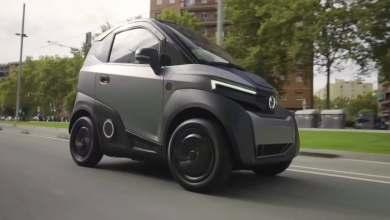 silence-s04-nanocar:-el-coche-electrico-de-silence-tiene-149-km-de-autonomia-y-costara-7.500-euros