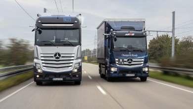 mercedes-benz-genh2:-el-camion-de-hidrogeno-de-daimler-ya-circula-en-vias-publicas