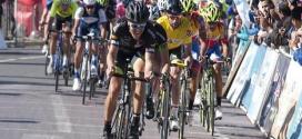 نتائج المرحلة الرابعة للدورة الـ32 لطواف المغرب لسباق الدراجات