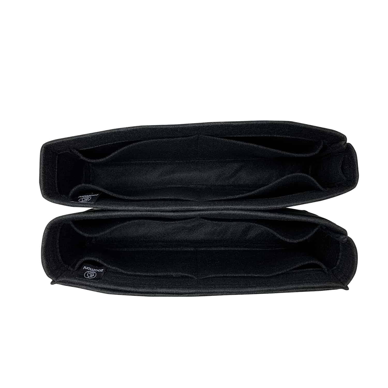 6b30f68fb4 Chanel GST (Grand Shopping Tote) Medium Bag Organizer – Set of 2 ...