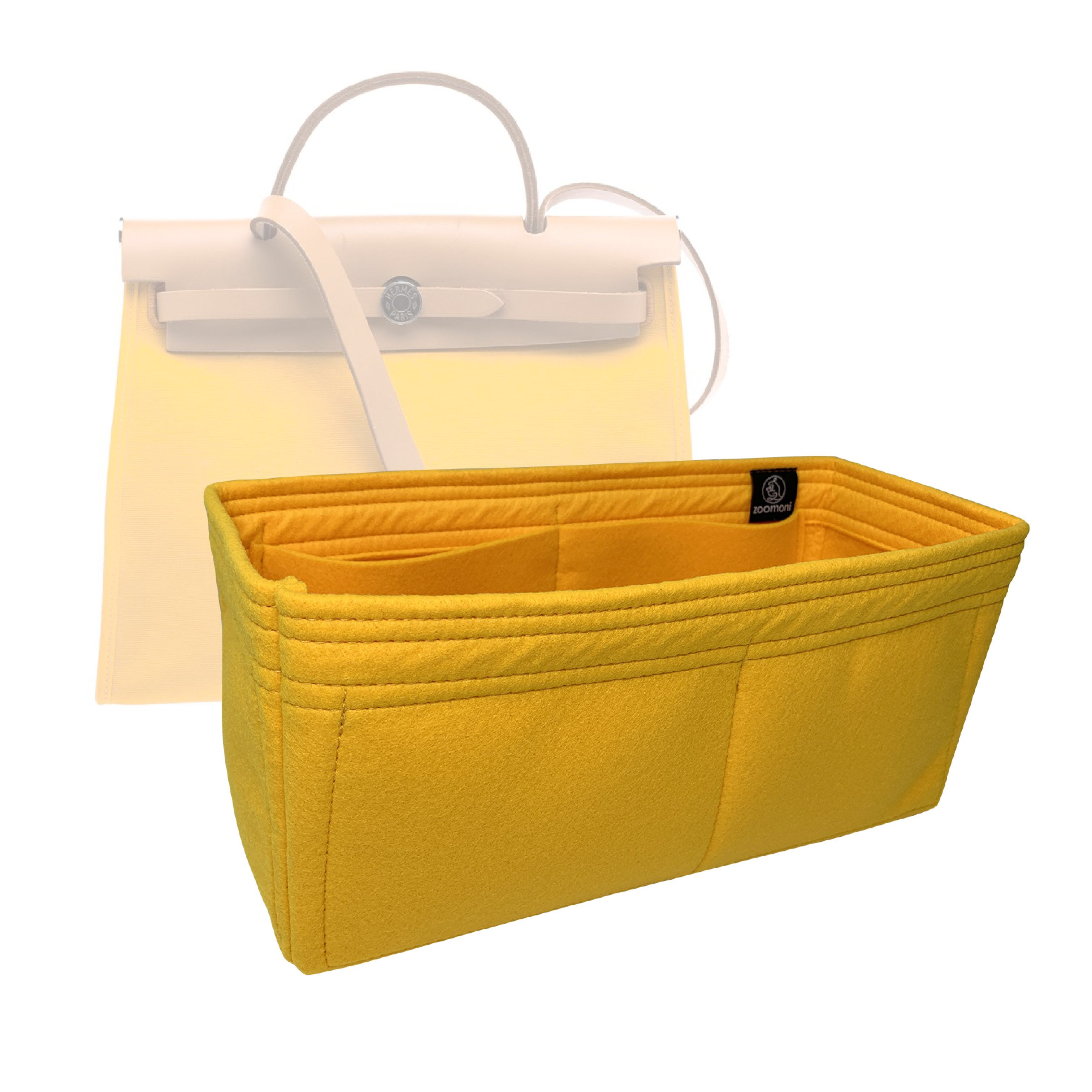 4b663c54eb Hermes Herbag 31 Bag Organizer – Zoomoni