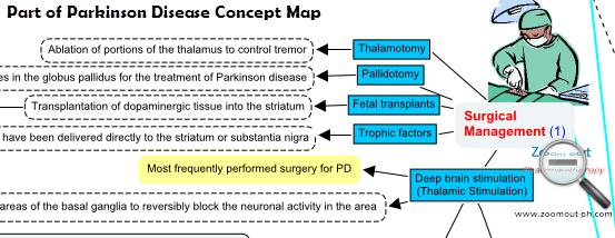 Surgical Management of Parkinson Disease