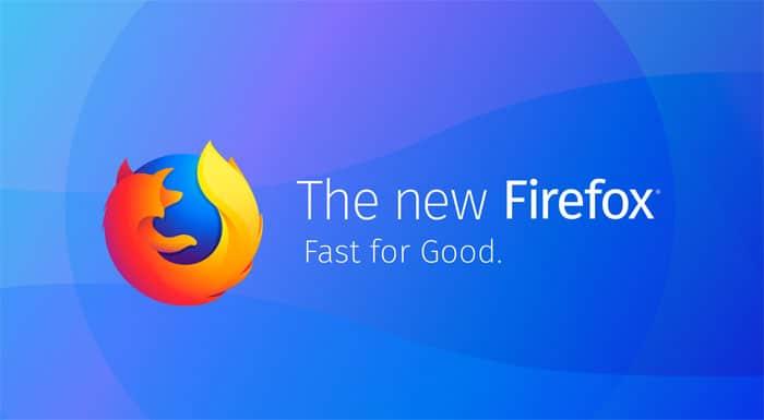 فايرفوكس Download Firefox 58 اخر اصدار - مجلة زمردة