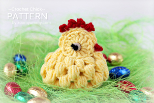 crochet-Easter-chicks-pattern