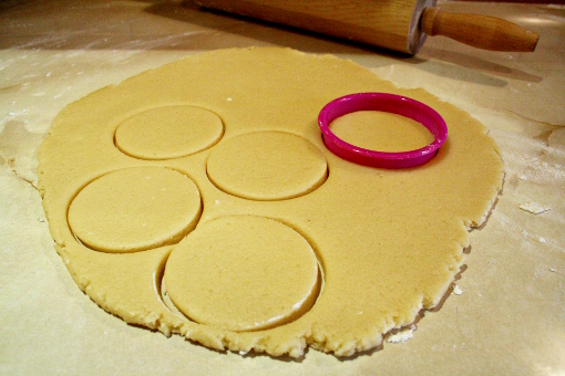 halloween-cobweb-sugar-cookie-cutting-out