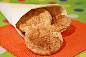 snickerdoodles recipe with step by step pictures, ingredients, pictures, recipe, images