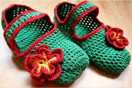 Lovely Crochet Flower