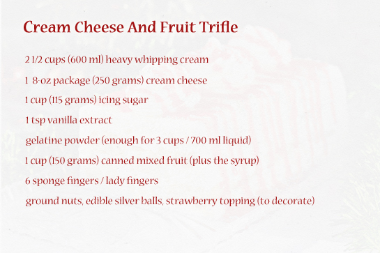 cream-cheese-and-fruit-trifle-ingredients