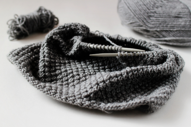 knitted-cowl