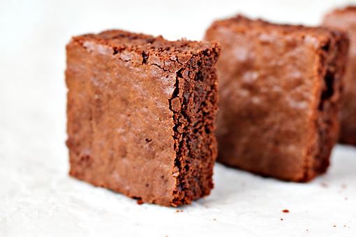 delicious brownies recipe