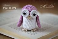 Matilda The Owl