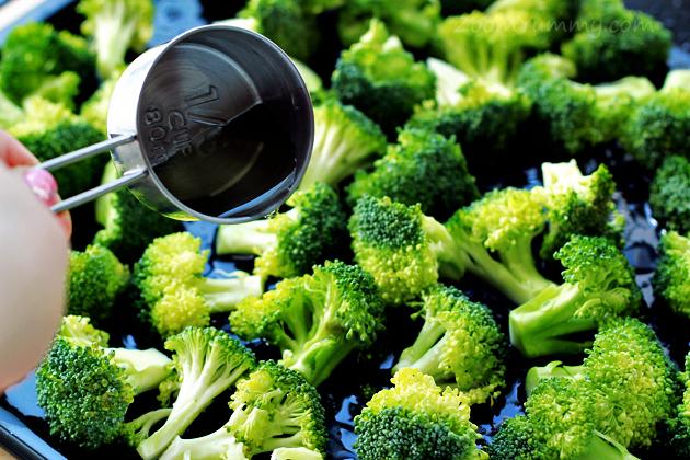 perfect roasted broccoli recipe
