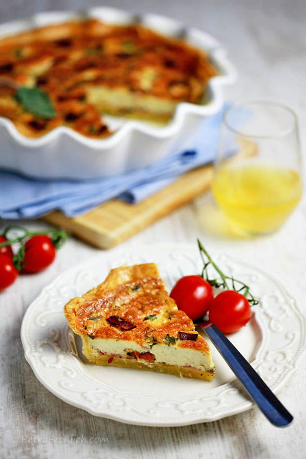 cheese-sage-quiche-recipe