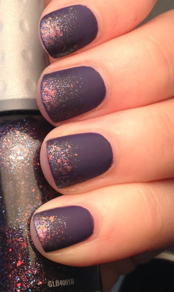 Top 20 Nail Polish Design Ideas For Short Nails - ZoomZee.org