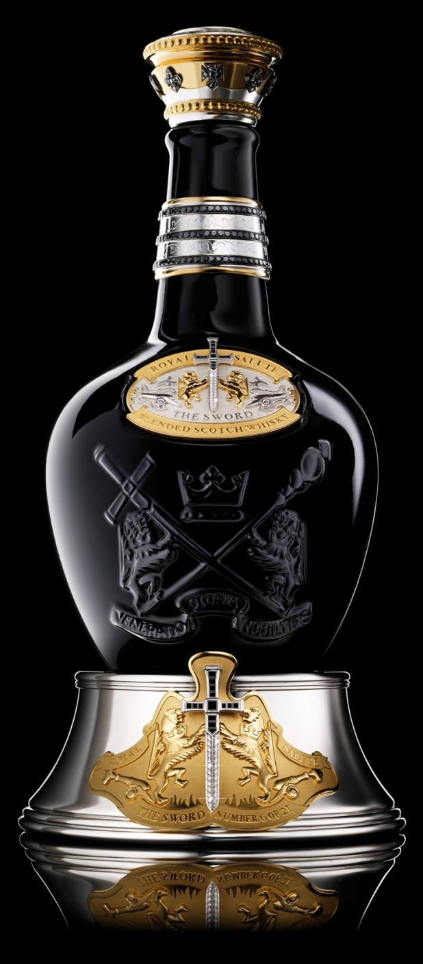 Top 10 Most Expensive And Rare Whisky Bottles In The World
