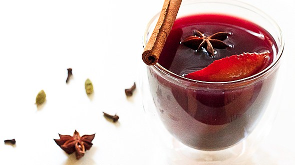 the amazing health properties of mulled wine 5 delicious recipes. Black Bedroom Furniture Sets. Home Design Ideas
