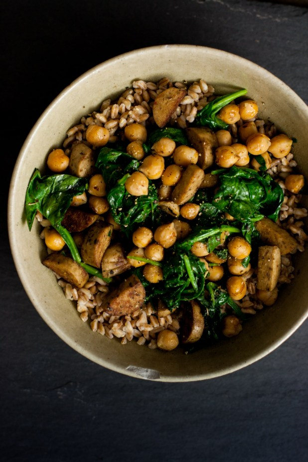 farro-garbanzo-bean-bowl-lunch-recipe-4