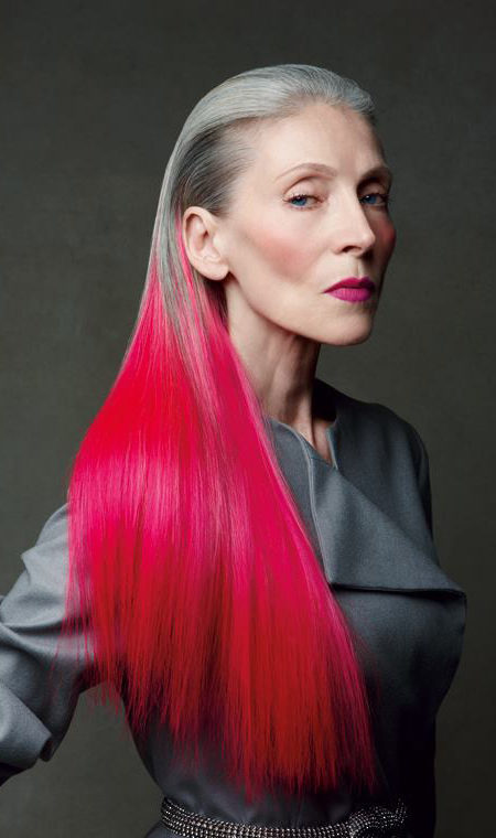 Hair Trends For Mature Women