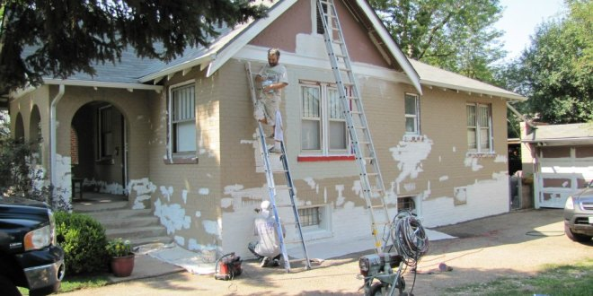 How To Paint Without Traces 4 Easy Steps To Follow When You Use Washable Paint