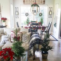 Top 30 Beautiful Christmas Decoration - Ideas for Your Living Decoration - 16